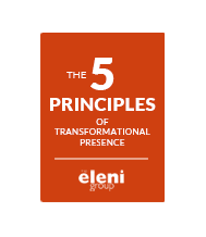 The 5 Principles of Transformational Presence