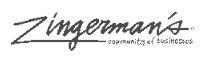 Zingermans Logo