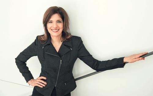 Female Motivational Speaker - Captivating, Fun & Inspiring