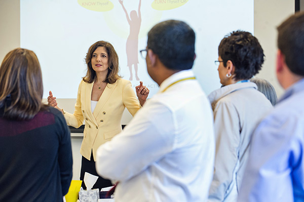 presentation skills training courses for companies groups